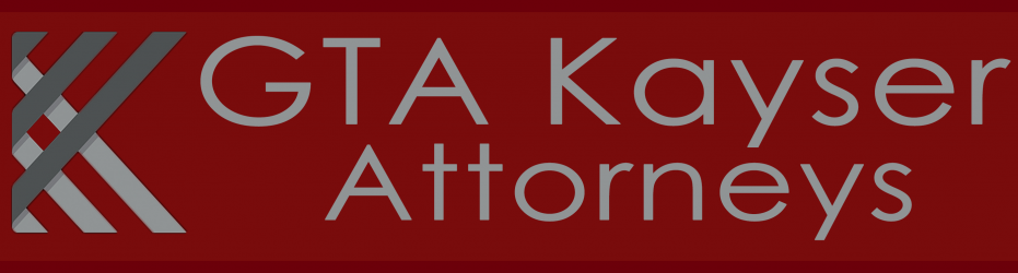 GTA KAYSER ATTORNEYS